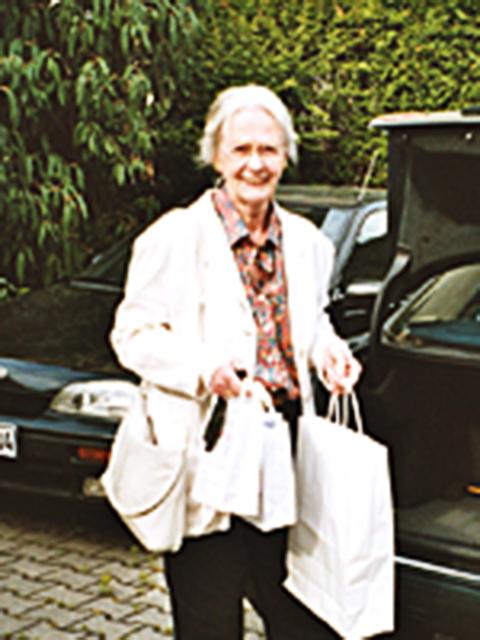 Ruth Wächter
